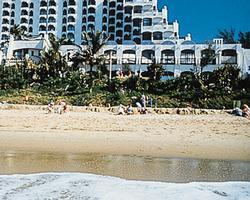 Cabana Beach image