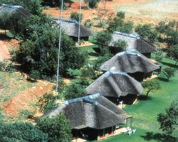 Bakubung Lodge image