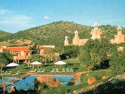 Sun City Vacation Club image