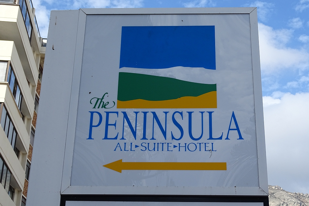 The Peninsula image
