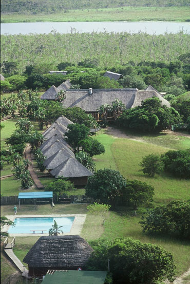Sodwana Bay Lodge image