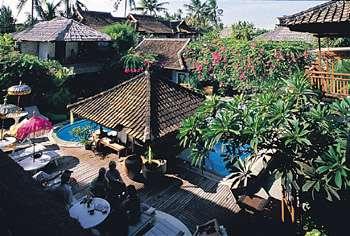 Balisani Townhouse Hotel image
