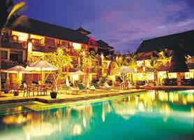 Grand Bali Nusa Dua (formerly Swiss-Belhotel Bali Aga) image