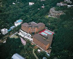 Hotel Resorpia Hakone image