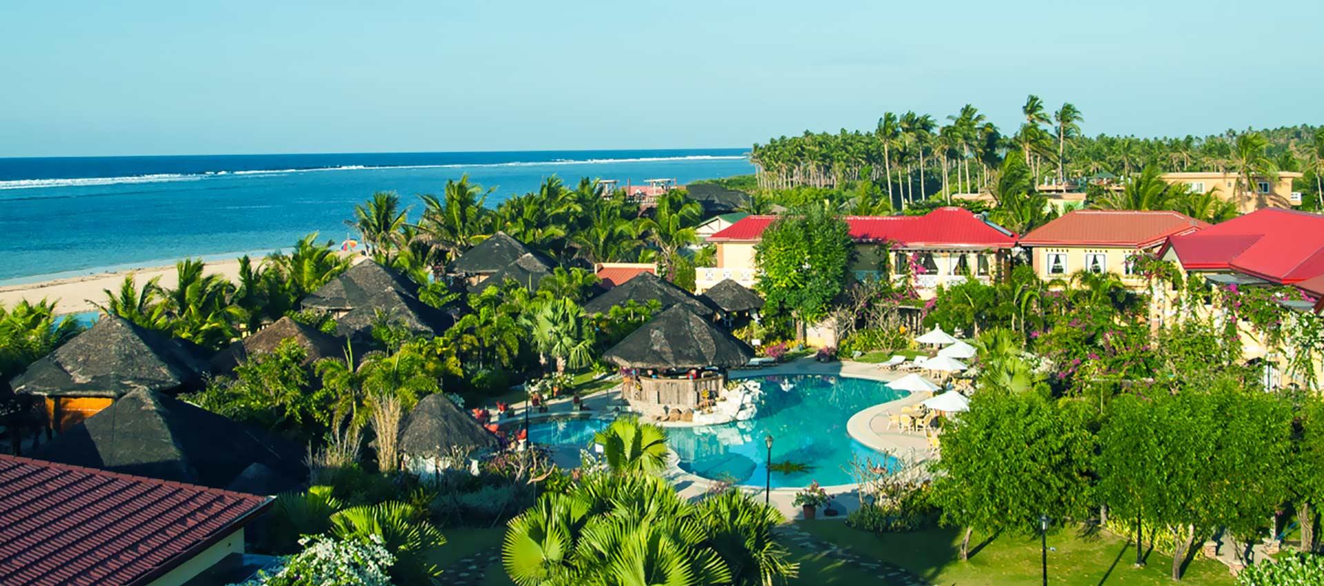 Puerto Del Sol Resort image