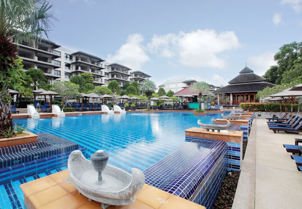 Marriott Mai Khao Beach image