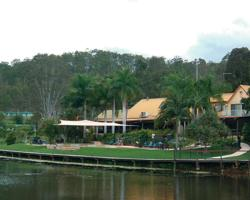 Cedar Lake Country Resort and Equestrian Centre image