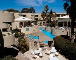 Silver Sands Resort image