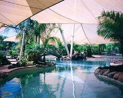Sunraysia Resort image