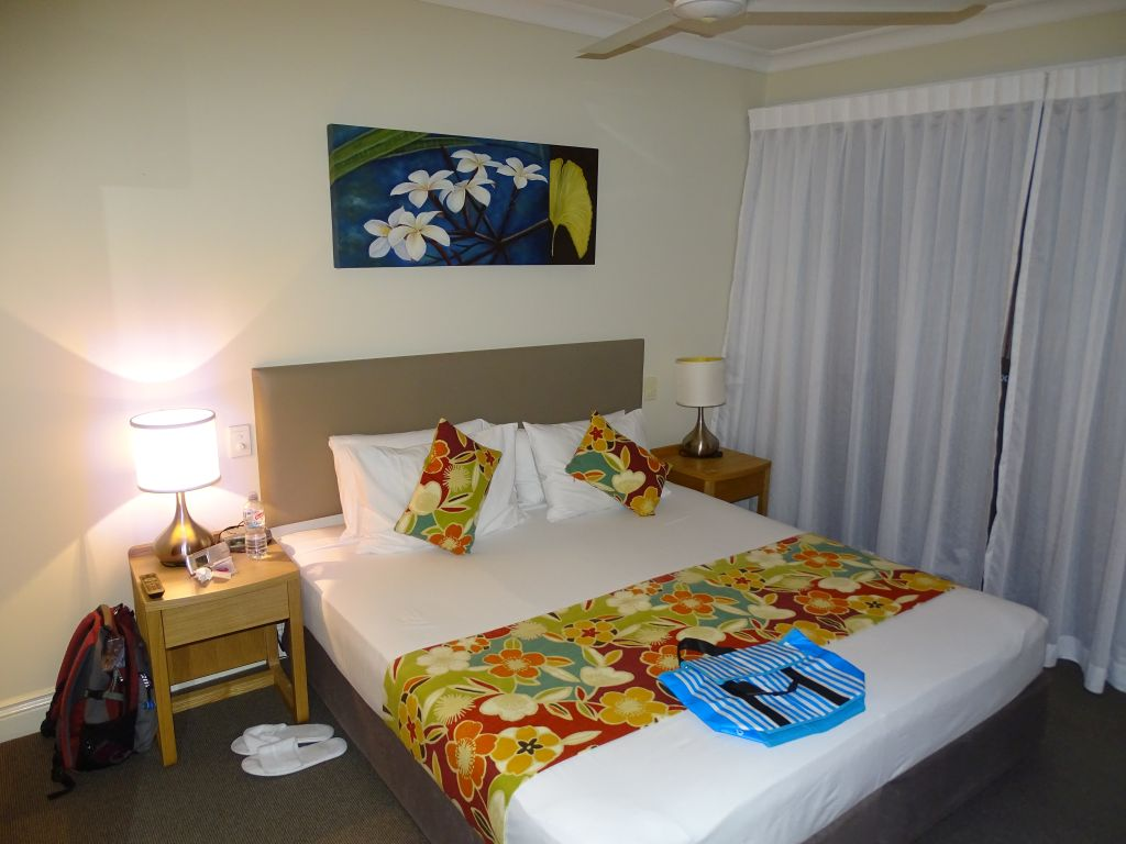 Wyndham / Worldmark Cairns Trinity Links image