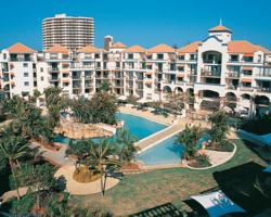Mango Tree Vacation Club at Calypso Plaza image