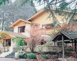 Kerami Gardens Resort image