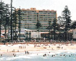Manly National image