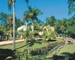 Korora Bay Village image