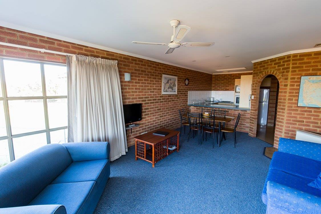 Busselton Beach Resort image