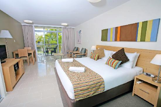 Coral Coast Palm Cove, Accor Vacation Club Apartments image