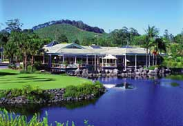 Wyndham Coffs Harbour Treetops image