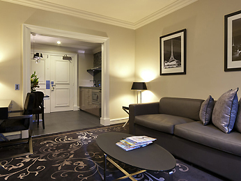 Grand Mercure Melbourne, Accor Vacation Club Apartments image
