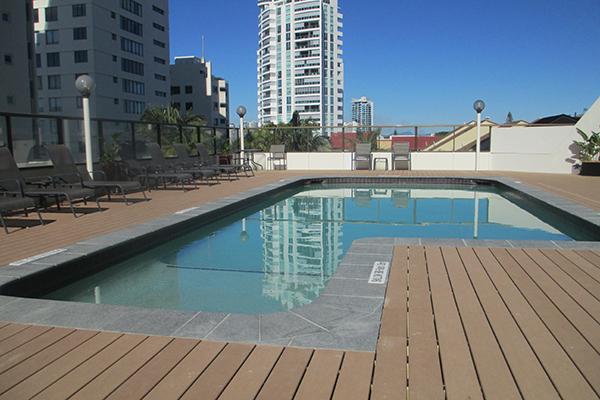 Sandy Point Beach Resort image