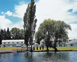 Okawa Bay Lake Resort image