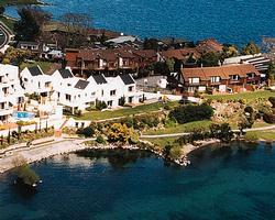 Lake Edge Resort (NZ) image