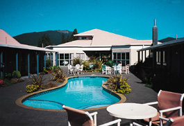 Turangi Leisure Lodge image