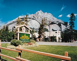 Banff Rocky Mountain Resort image