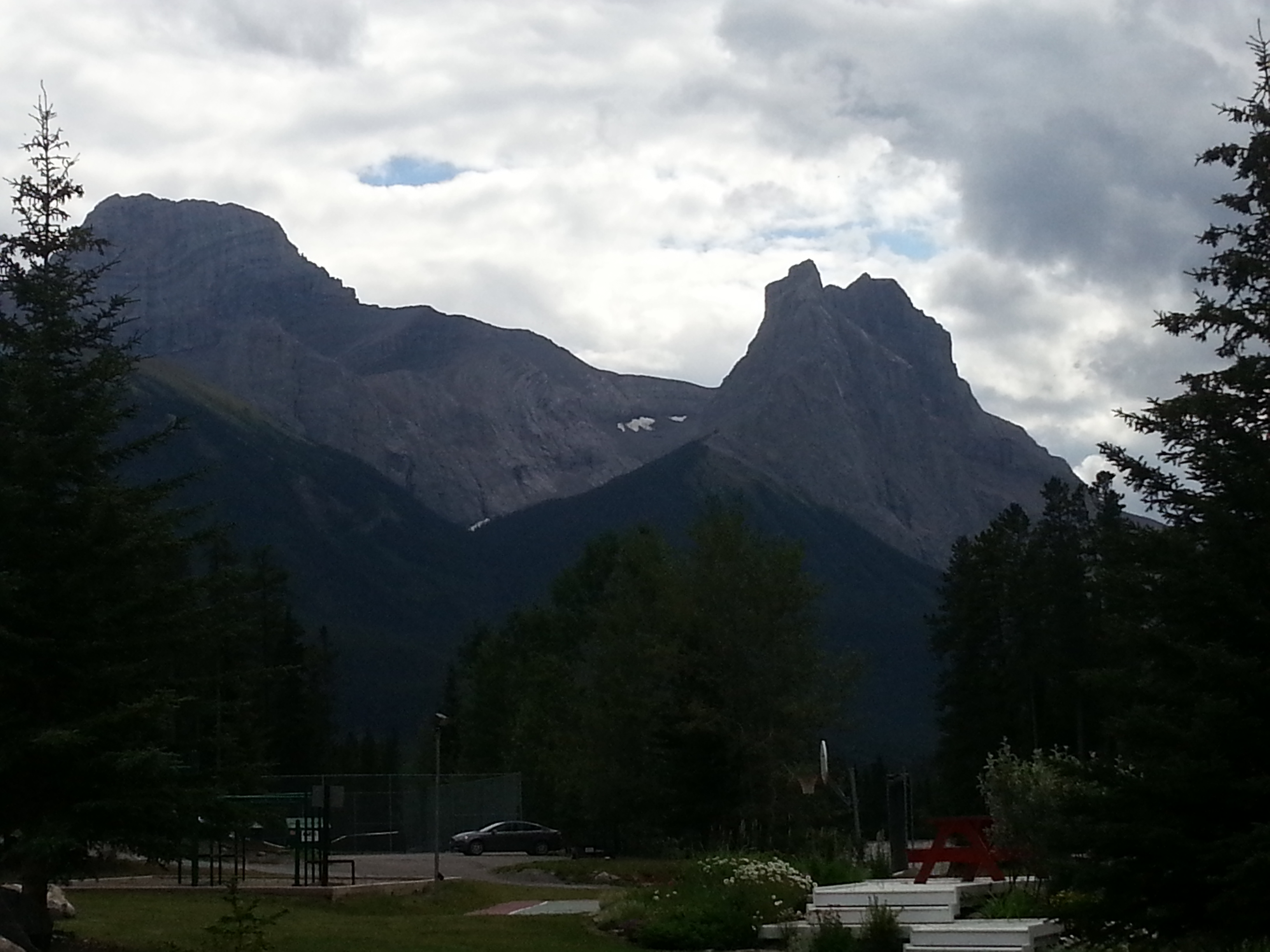 Banff Gate Mountain Resort image