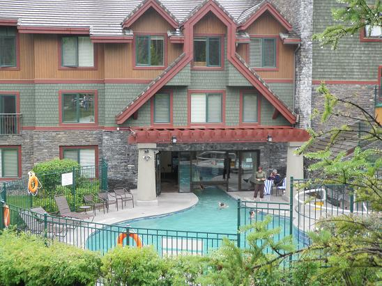 Grand Canadian Resort Vacation Club image