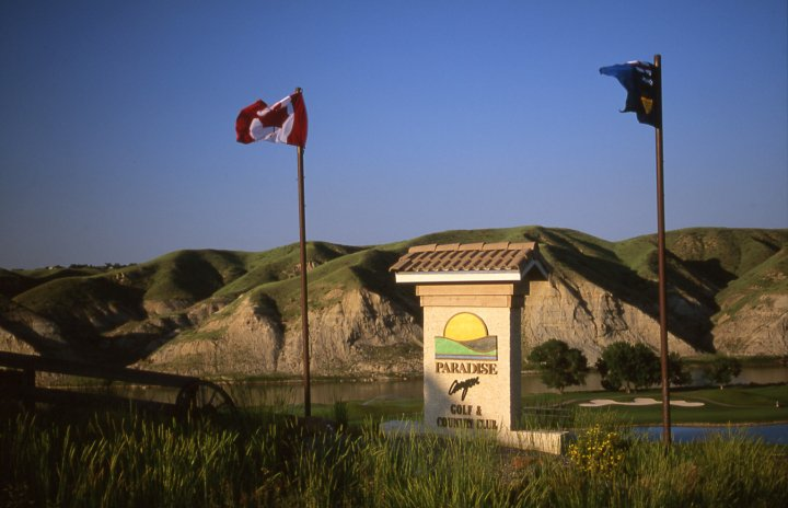 Paradise Canyon Golf Resort image