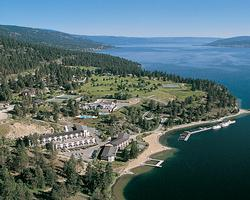 Lake Okanagan Resort image