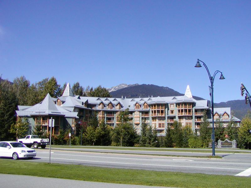 WorldMark Cascade Lodge image