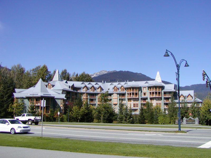 Canada British Columbia Timeshare Resort Ratings And