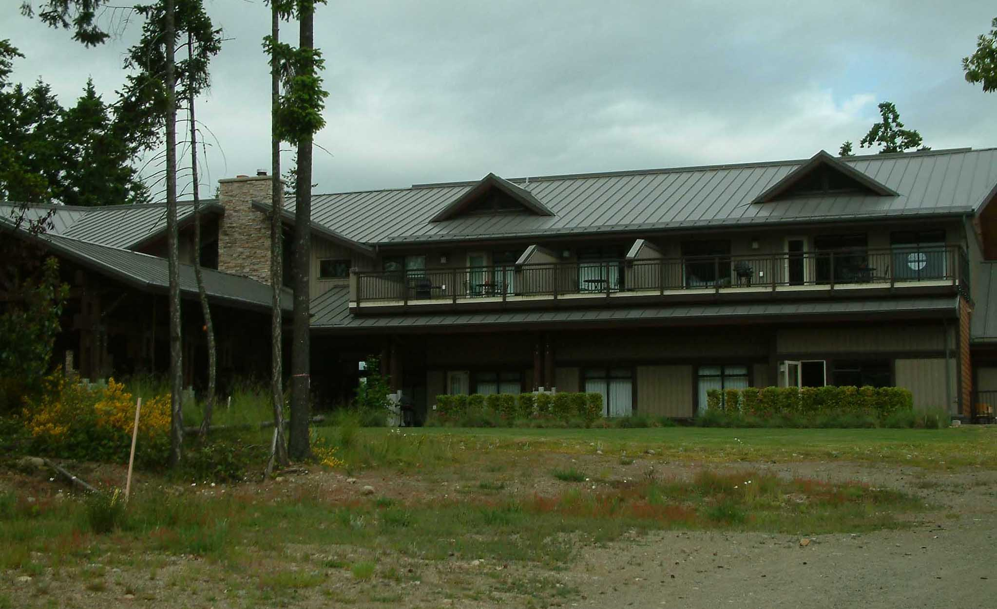 Sunrise Ridge Resort image