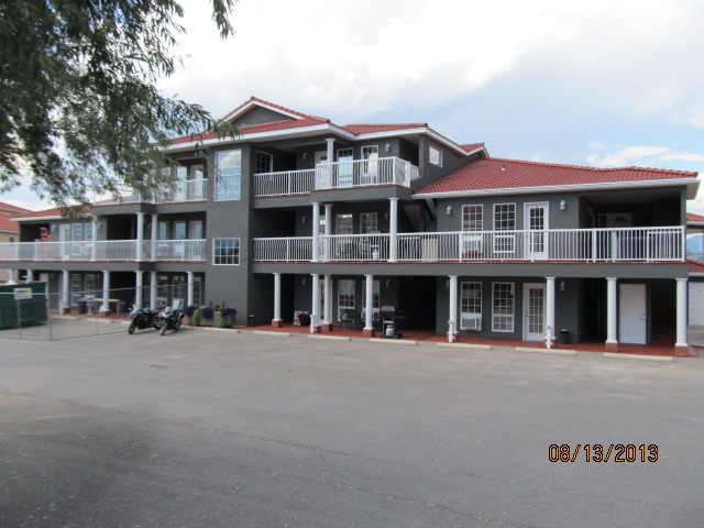 Sunchaser Vacation Villas at Riverside (Fairmont) image