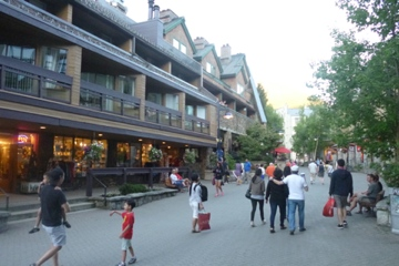 Whistler Village Center (prev Whiski Jack Village Center) image