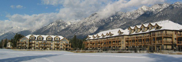 Bighorn Meadows Resort image