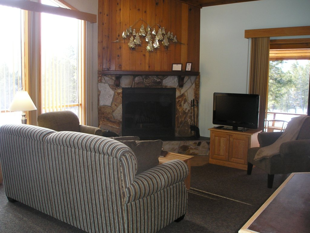 Fairmont Mountainside Vacation Villas image