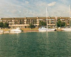 The Royal Harbour Resort image