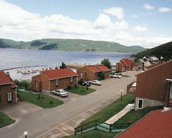 Les Gites du Fjord image