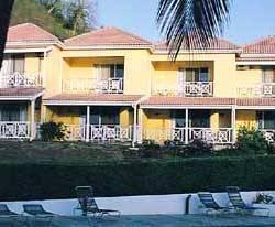 Trafalgar Beach Villas image