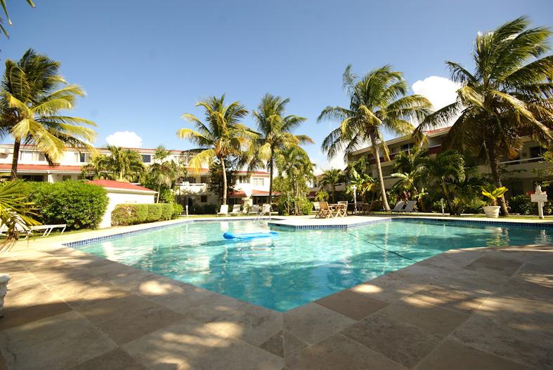 Antigua Village Beach Club image
