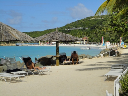 Antigua Village Beach Club image