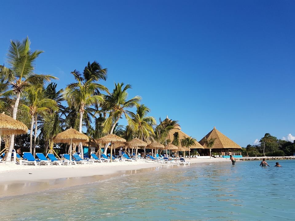 Renaissance Aruba Beach Resort & Casino image