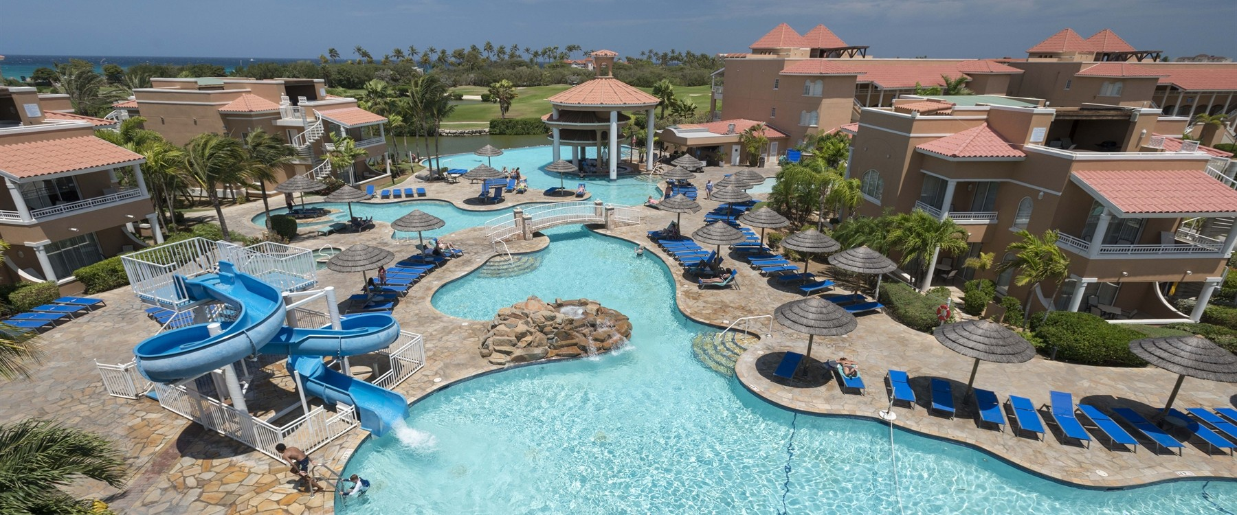 Divi Village Golf and Beach Resort image