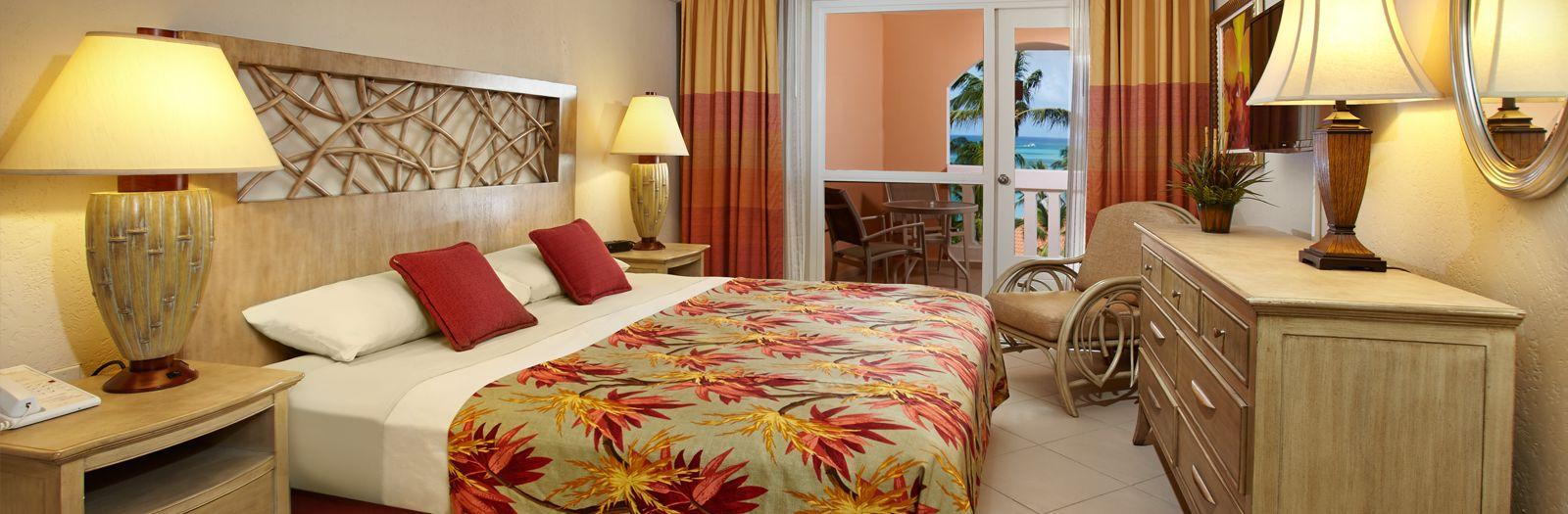 Playa Linda Beach Resort image