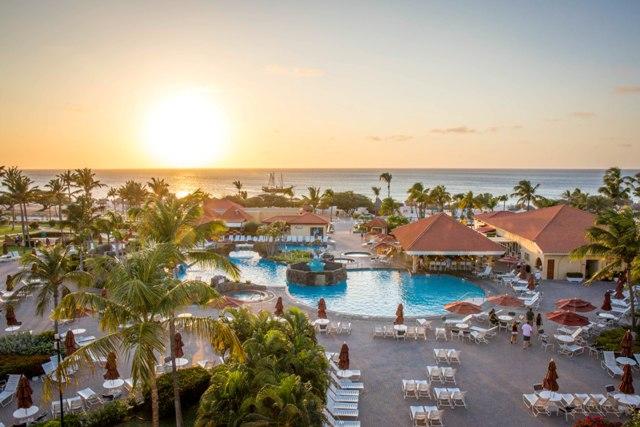 La Cabana Beach Resort And Prev Racquet Club Image