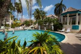 Caribbean Palm Village image