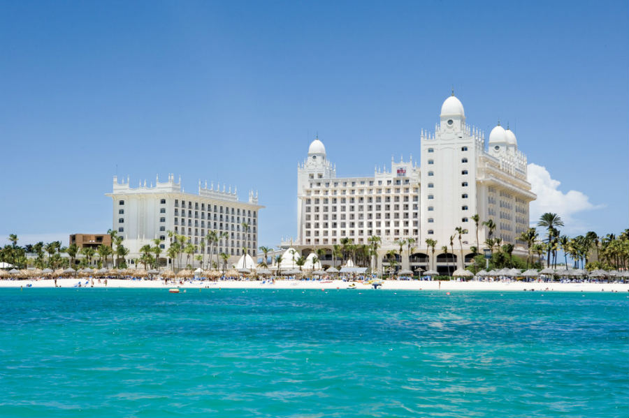 Royal Palm Club at the RIU Palace (Aruba Grand) image