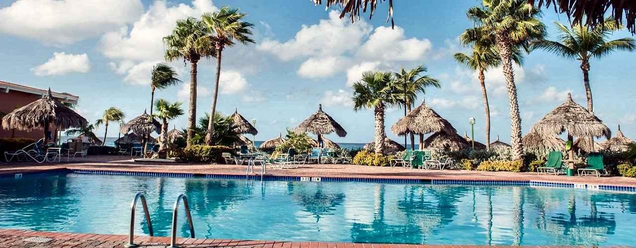 aruba beach club